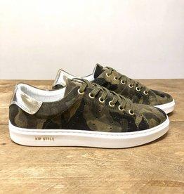 Hip Hip sneakers Camo