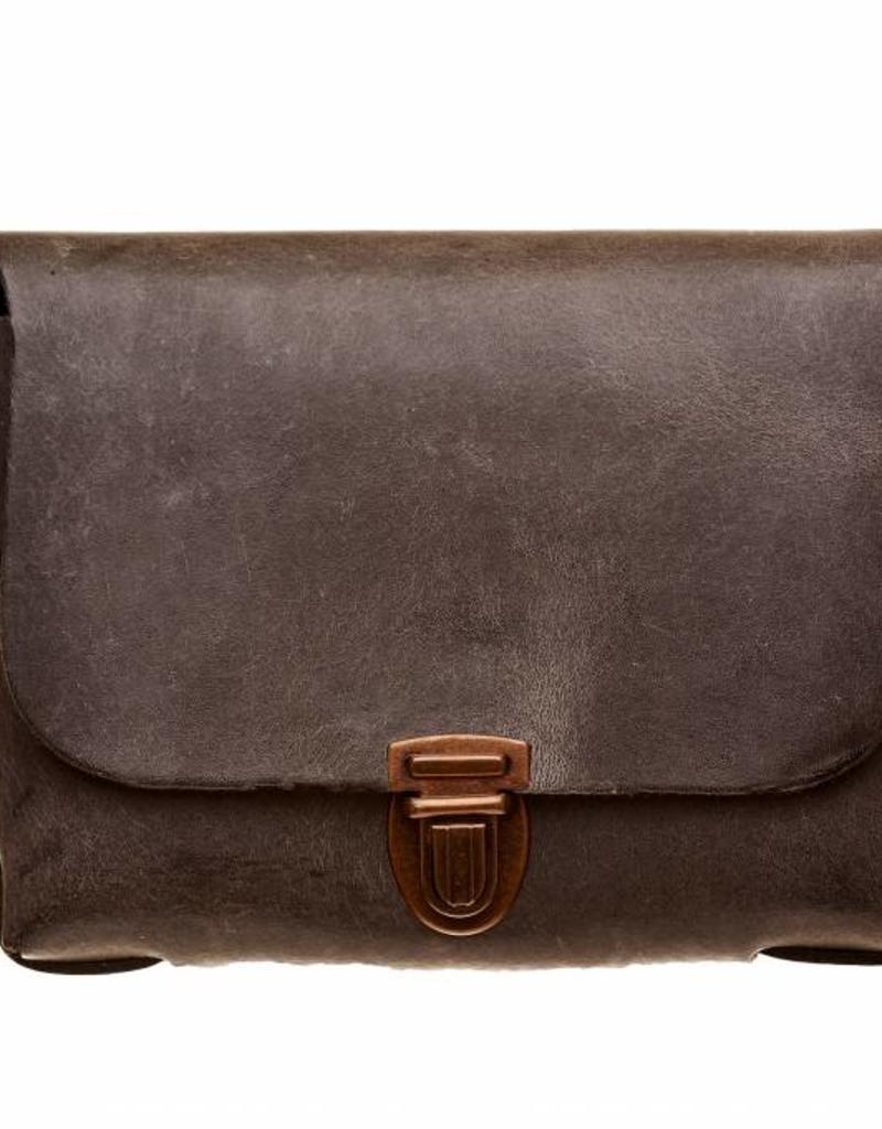 Elvy Elvy Bag Janis Plain JP Grey