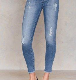 Rut & Circle Victoria Slim jeans