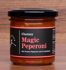 Magic Peperoni