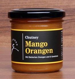 Mango Orangen