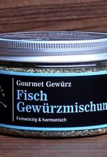 Fisch  Gewürzmischung