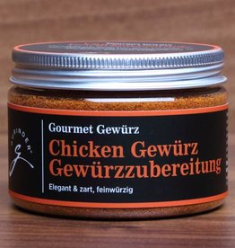 Chicken Gewürz