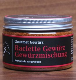 Raclette Gewürzmischung