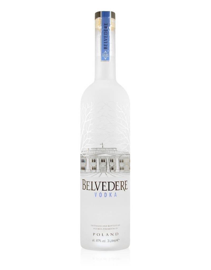 Belvedere Gin