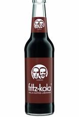 Fritz Kola Kaffee