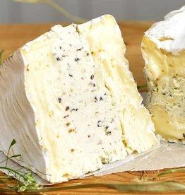 Brie mit Trüffel