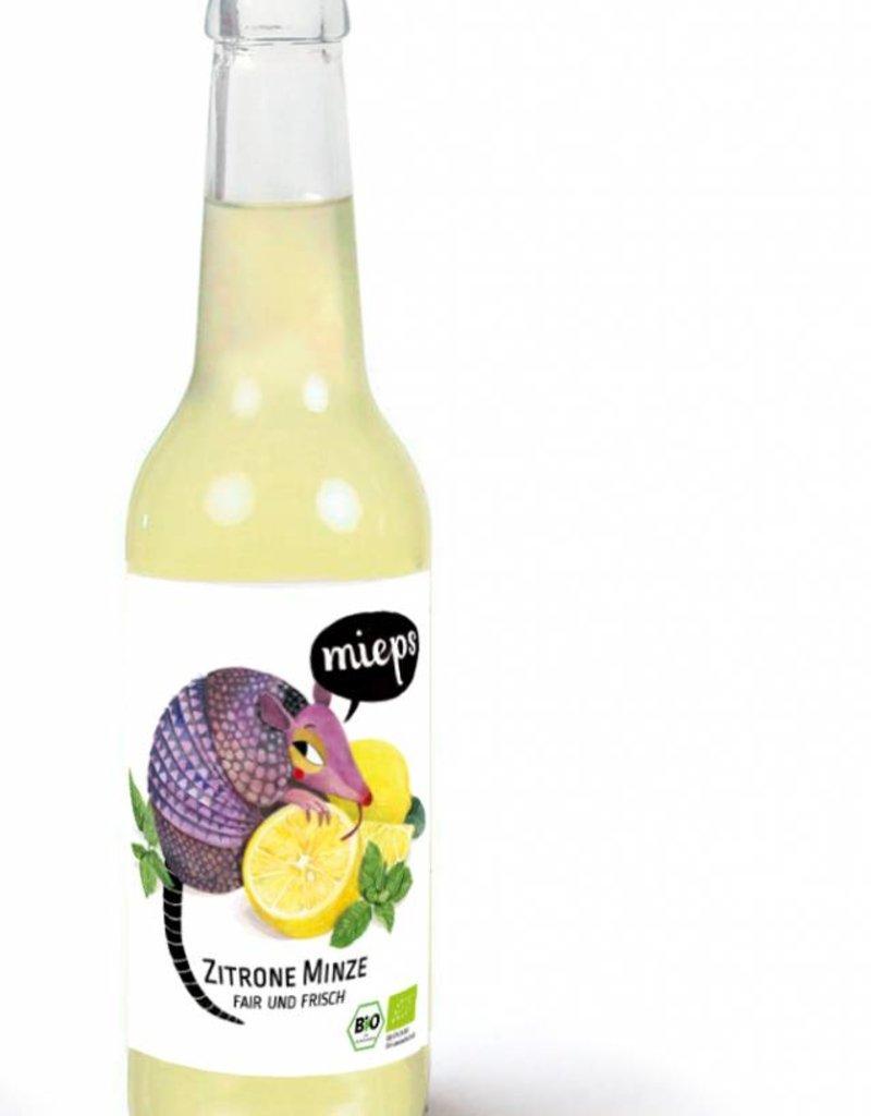 Mieps - Zitrone - Minze