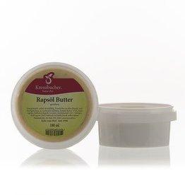 Kressibucher Rapsöl-Butter gewürzt