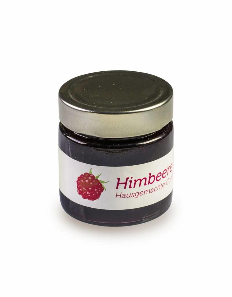 müller - lebe deinen genuss Himbeere