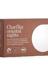 Lemonaid & ChariTea Chari Tea Oriental Nights