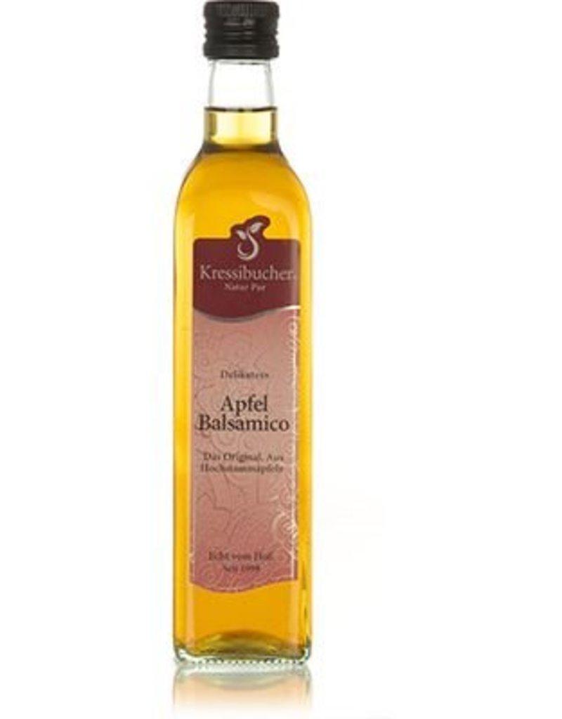 Kressibucher Apfel-Balsamico