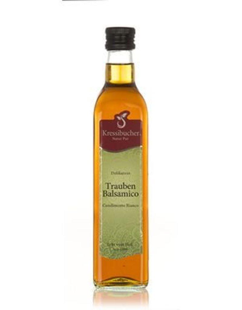 Kressibucher Trauben-Balsamico