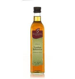 Kressibucher Trauben-Balsamico 25cl