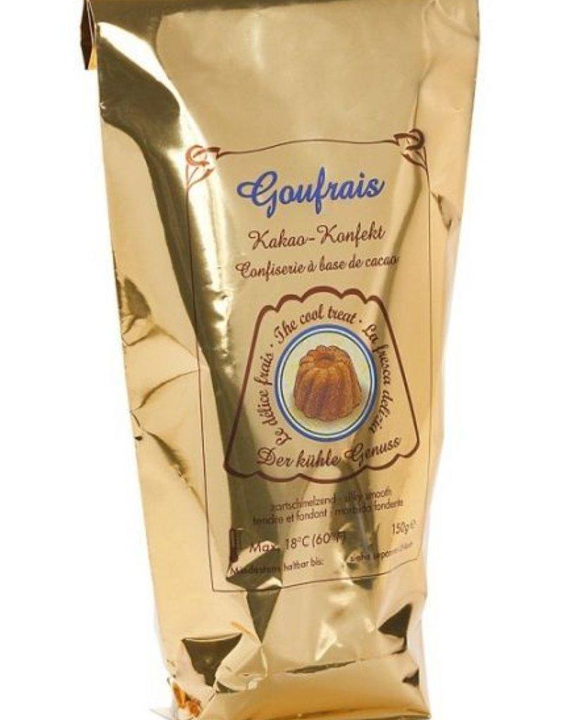 Goufrais - Die Goldtüte