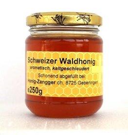 Schweizer Waldhonig 250g