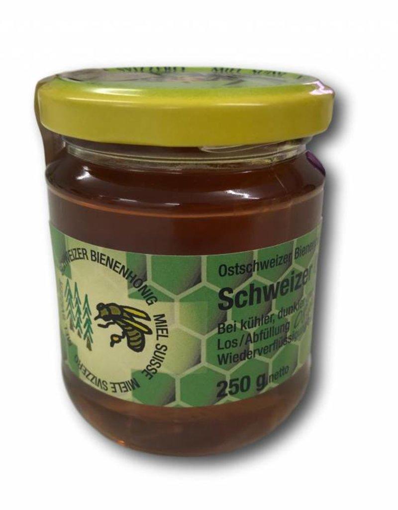 Ostschweizer Honig 250g
