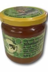 Ostschweizer Honig 500g