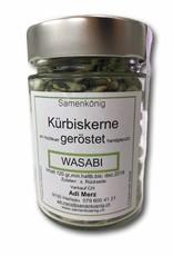 Kürbiskerne Wasabi