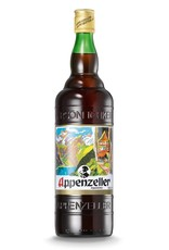 Appenzeller Alpenbitter AG  APPENZELLER ALPENBITTER 1 Liter