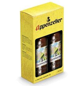 Appenzeller Alpenbitter AG  APPENZELLER ALPENBITTER DUO