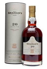 Graham's Tawny Port 20 Years Old