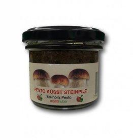 Steinpilz Pesto