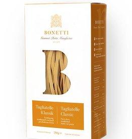 Bonetti Gourmet Pasta Manufraktur  TAGLIATELLE CLASSICO BOX