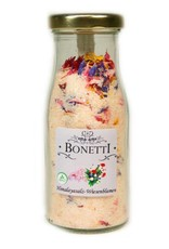 Bonetti Gourmet Pasta Manufraktur  WIESENBLUMEN MIT HIMALAYA URSALZ