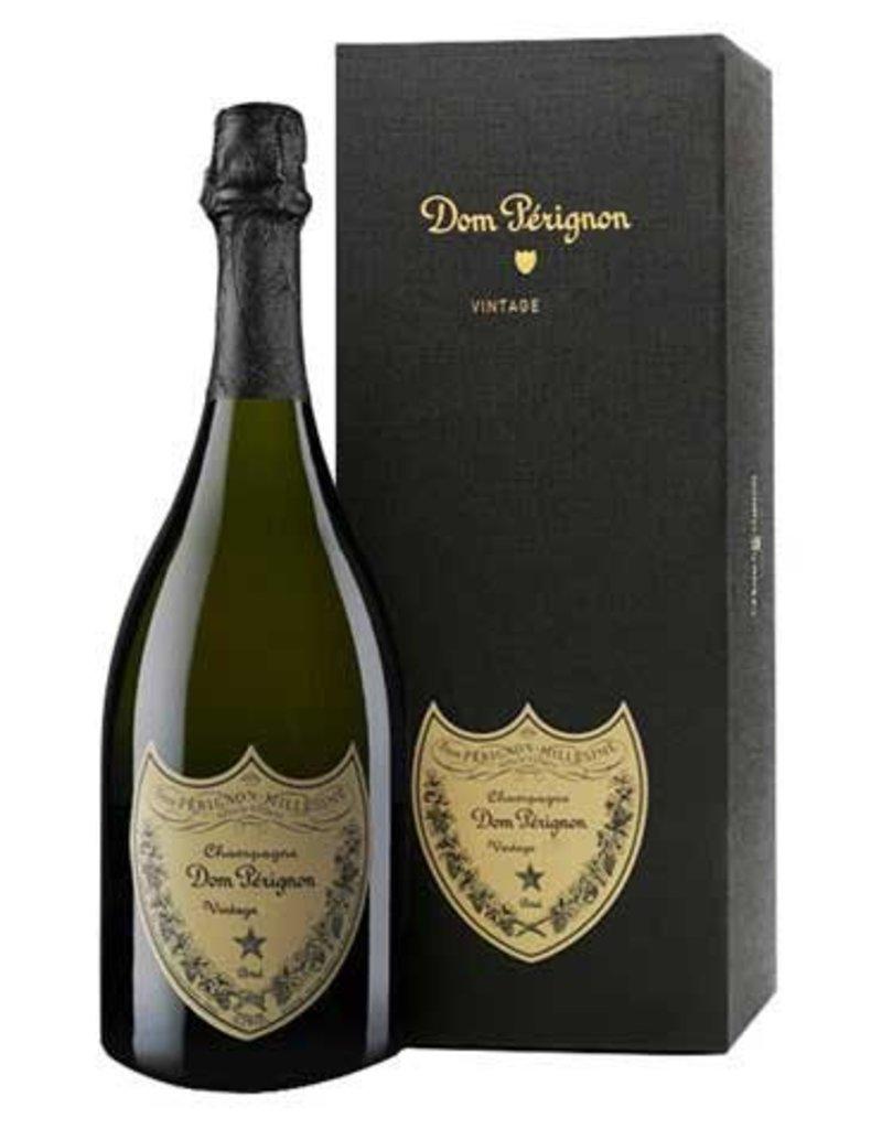 Dom Pérignon Flasche