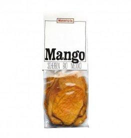 Bio Mango Scheiben