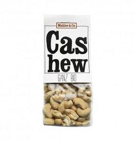 Bio Cashew ganz