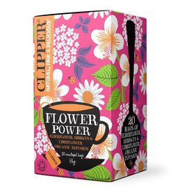Cupper Tea CUPPER Teemoment Flower Power Infusion