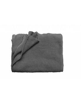 Marc'O Polo Timeless Knitted Plaid