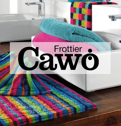 Mix & match met Cawö