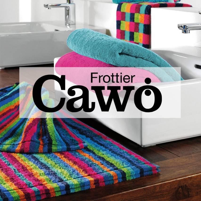 Mix & match met Cawö