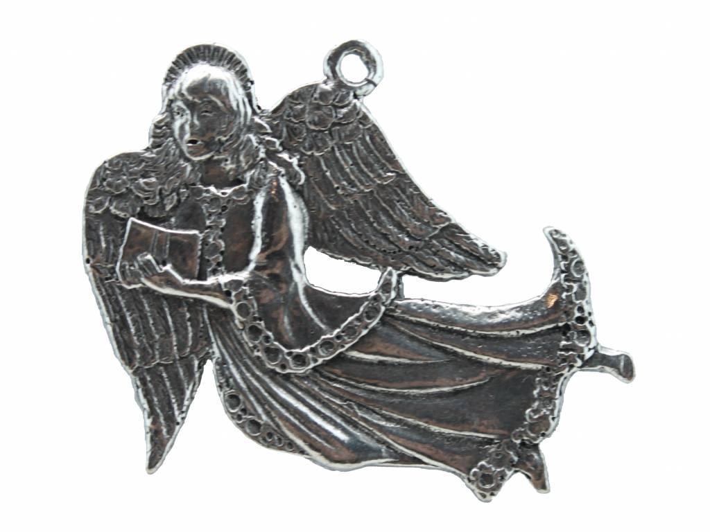 DTR Kersthanger zingende engel
