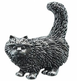 DTR Kat staand