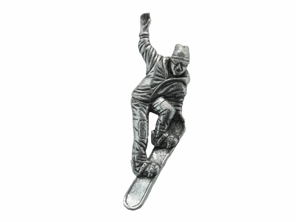 DTR Snowboarder