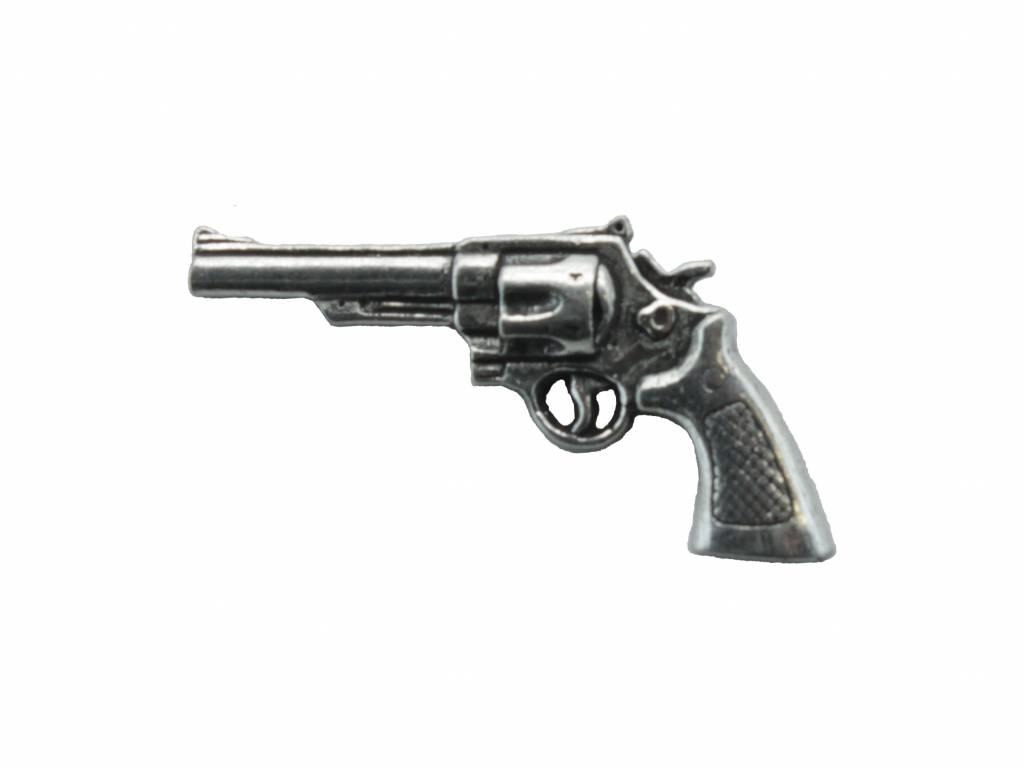 DTR Moderne revolver