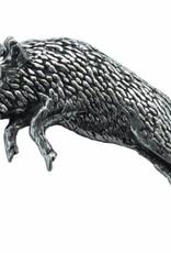 DTR Wild boar jumping