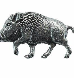 DTR Wild boar walking left