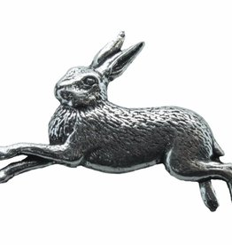 DTR Leaping hare