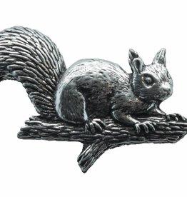 DTR Squirrel on branch