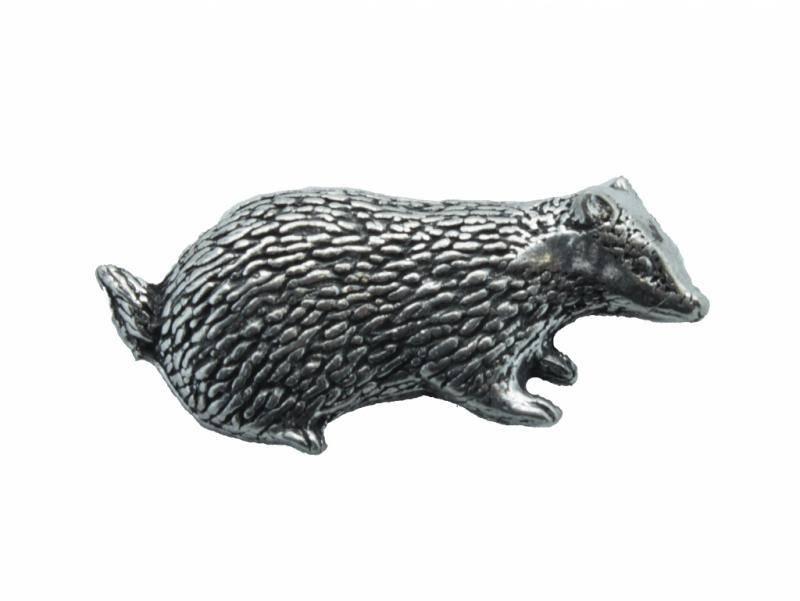 DTR Badger