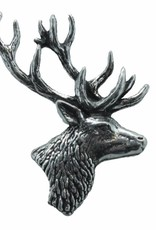 DTR Red deer front