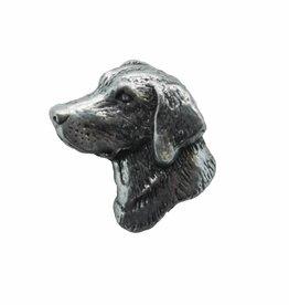 DTR Labrador's head small