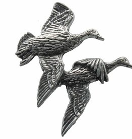 DTR Pair of ducks