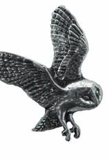 DTR Barn owl