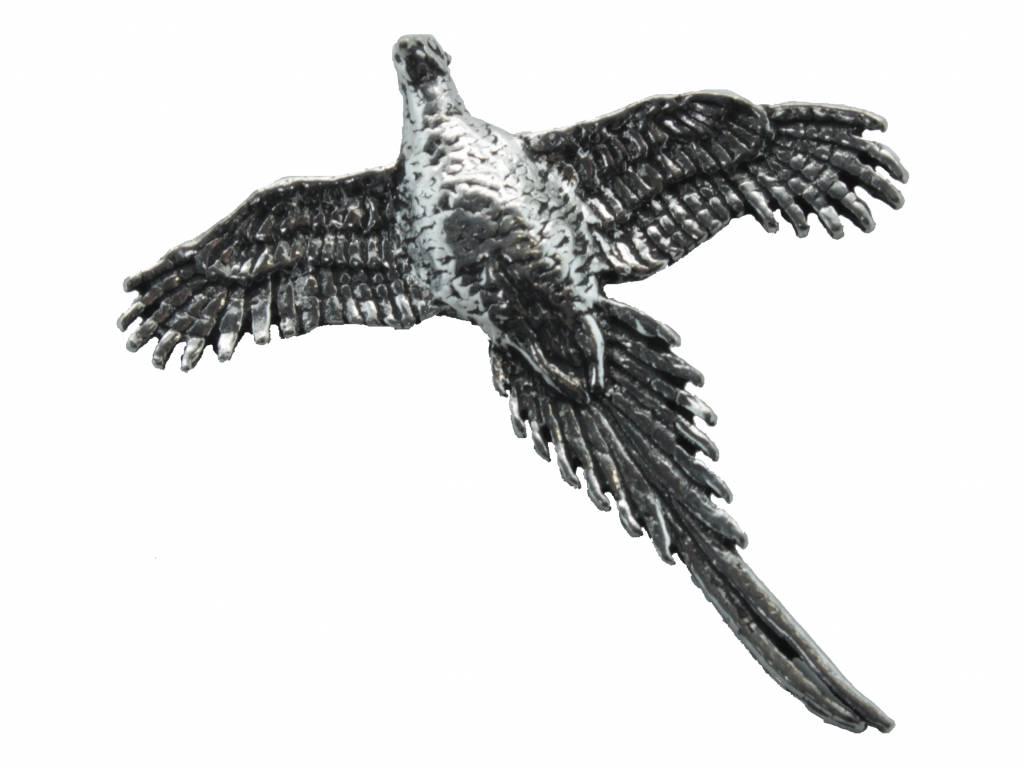 DTR Pheasant flying